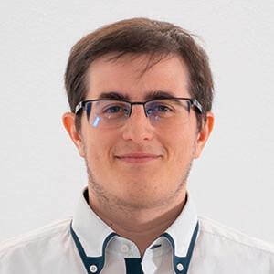 Marco Gestionale Junior Dev. Lamp