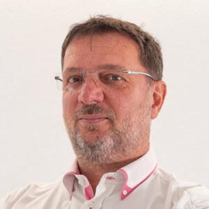 Max - CEO - General Director